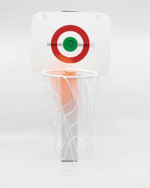 Canestrino, gadget, Derthona Basket Store