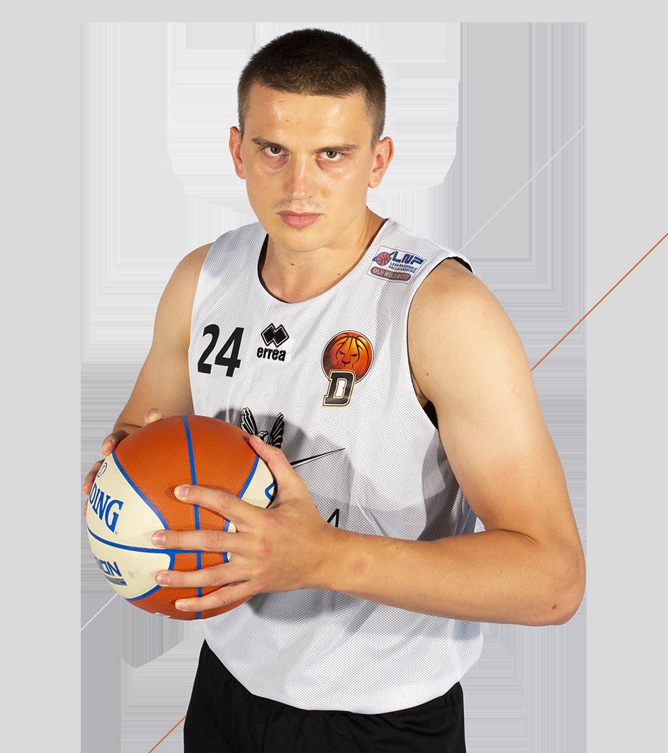Home Derthona Basket Store Ufficiale