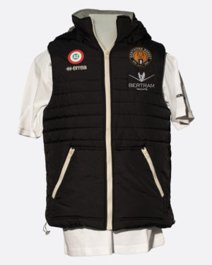 Smanicato Hybrid, abbigliamento, Derthona Basket Store